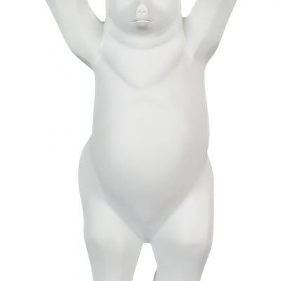 Buddy Bär zum selbstbemalen