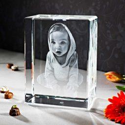 3D Glas Big Block