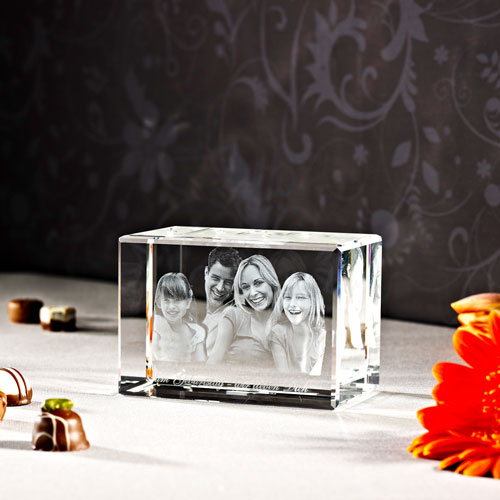 3D Glas Mega