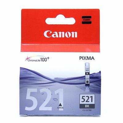 Canon 521er Serie inkl 520