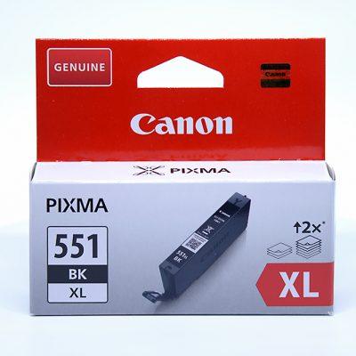 Canon 551XLer Serie inkl 550XL