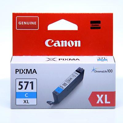 Canon 571XLer Serie inkl. 570XL