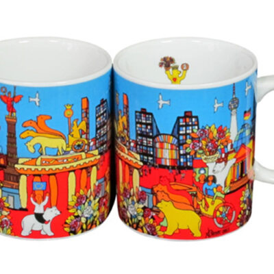 Coffee Mug Bärenstadt