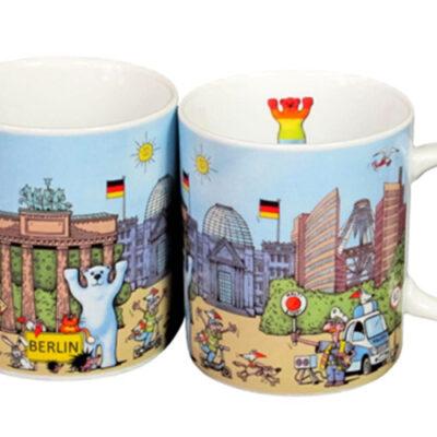 Coffee Mug Comic II