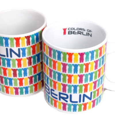 Coffee Mug Little Buddies bunt