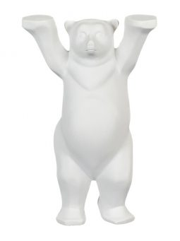 Buddy Bär 22cm zum Selbstbemalen