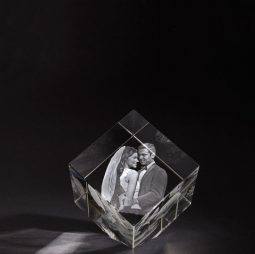 3D Glas Precious L