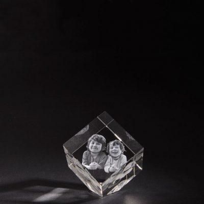 3D Glas Precious M