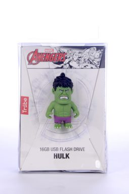 "Tribe USB Sticks ""Marvel"""