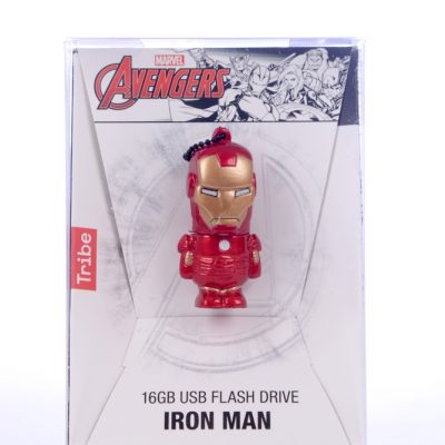 Tribe USB Sticks Marvel