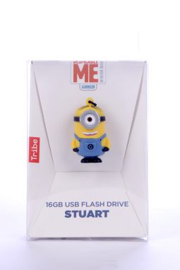 Tribe USB Sticks Minion