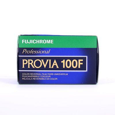Fujifilm Provia 100 36er