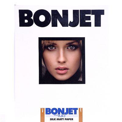 Bonjet Silk Matt Paper A4