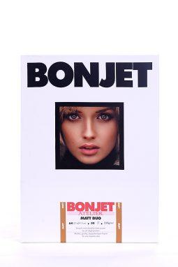 Bonjet Atelier Matt Duo A4