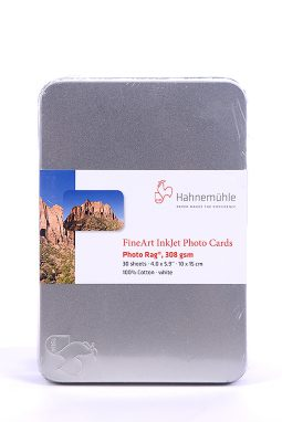 Hahnemühle PhotoCards Photo Rag