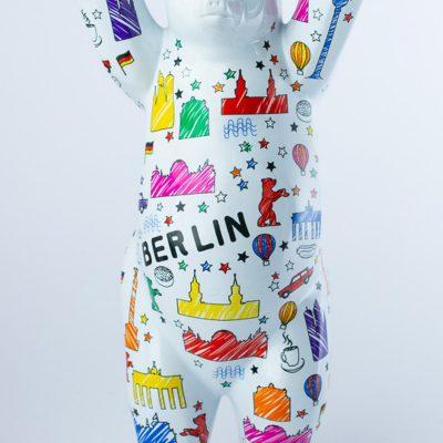 Berlin Scribble