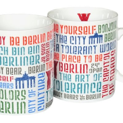 Coffee Mug Culture City Light