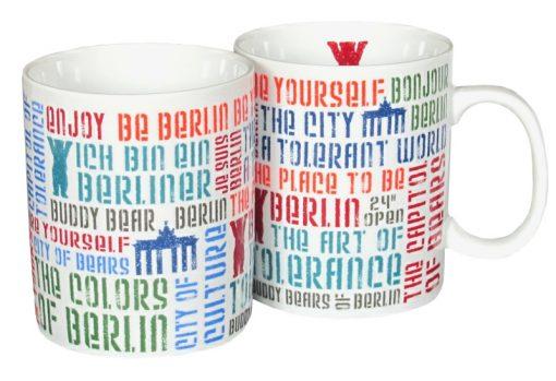 Coffee Mug Culture City Light
