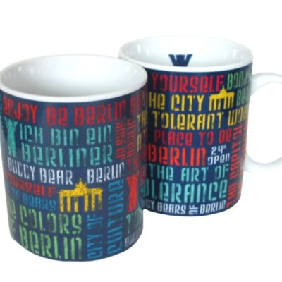 Coffee Mug Culture City