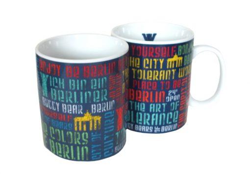 Coffee Mug Culture City