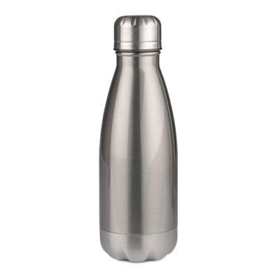 Thermo Trinkflasche mit Foto klein